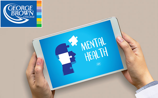 George Brown College - 20th Annual Mental Health Conference